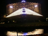 07 - Jupiters Casino at night