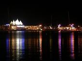 08 - Marina Mirage at Night