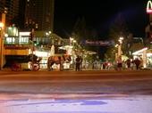 18 - Cavill Mall at Night