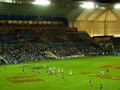 97 - Gold Coast Titans game at Robina