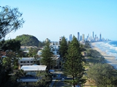 99 - Surfers Paradise from South Nobby Lookout
