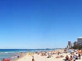 02 - Surfers Paradise beach