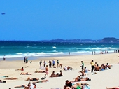 03 - Surfers Paradise beach