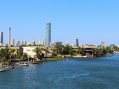 04 - Surfers Paradise canal