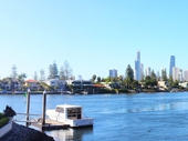 05 - Surfers Paradise canal