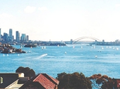 07 - Sydney skyline from Vaucluse