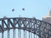 12 - Sydney Harbour Bridge