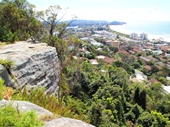 18 - Northern Beaches from Collaroy Lookout