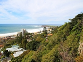 19 - Northern Beaches from Collaroy Lookout