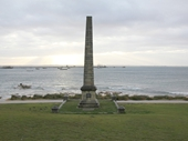 34 - Captain Cook Memorial on Botany Bay