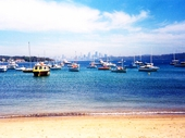 40 - Sydney from Watsons Bay