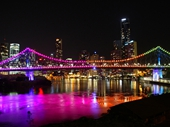 16 - Story Bridge at night
