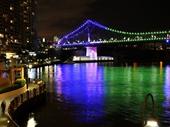 19 - Story Bridge at night