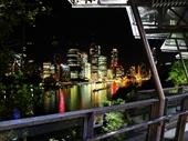 31 - Brisbane from Kangaroo Point at night