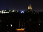 34 - Brisbane from Kangaroo Point at night