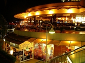 54 - Eagle Street Pier Restaurants