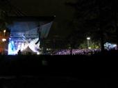 58 - Riverstage at night (Powderfinger concert)