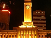 60 - Brisbane City Hall