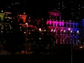 70 - Treasury Casino at night