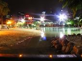 103 - Southbank at night