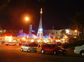 120 - Park Road restaurants at Milton