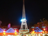 121 - Savour Faire's Eiffel Tower