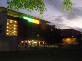 122 - Suncorp Stadium at night