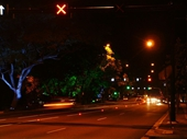 125 - Coronation Drive lights
