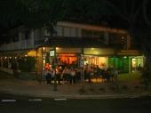 127 - Moray Street restaurant in New Farm