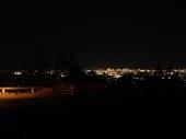 129 - City Lights from Mt Gravatt lookout