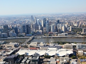 15 - Brisbane CBD & South Brisbane