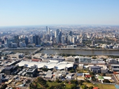 16 - Brisbane CBD & South Brisbane