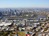 17  - Brisbane CBD & South Brisbane