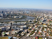18 - Brisbane CBD & South Brisbane