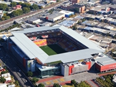 40 - Suncorp Stadium