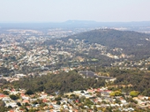 61 - Mt Gravatt and Toohey mountain