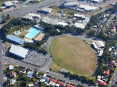 81 - Springwood Aquatic Centre and Aussie Rules club