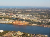 85 - Former Bulimba power station