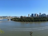 01 - Brisbane from Kangaroo Point