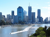 04 - Brisbane from Kangaroo Point