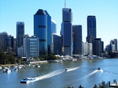 51 - Brisbane from Kangaroo Point