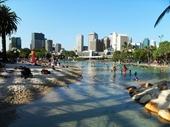 100 - Southbank Lagoon
