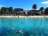 101 - Southbank Lagoon