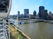 109 - City from the Wheel of Brisbane