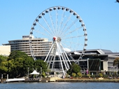 121 - Wheel of Brisbane