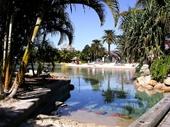 96 - Southbank Lagoon