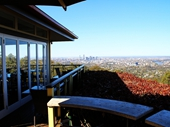 188 - City view from Mt Coot-tha