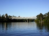 193 - Walter Taylor Bridge at Indooroopilly