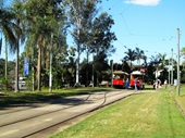 212 - Tramway Museum at Ferny Grove