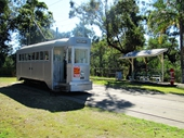 214 - Tramway Museum at Ferny Grove